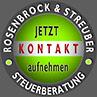 Steuerberater Hildesheim | Einkommensteuererklärung Kontakt aufnehmen Rosenbrock & Streuber